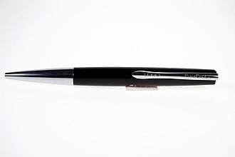 PIERRE CARDIN MANCHE Kovové kuličkové pero s modrou náplní