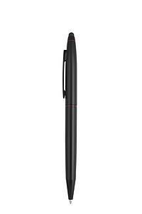 PIERRE CARDIN VENDOME Kovové kuličkové pero černé