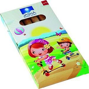 NÁKRES 6 Sada 6 pastelek v krabičce ve vlastním designu