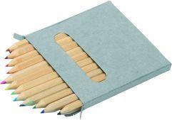 NÁKRES 12 Sada 12 pastelek v krabičce ve vlastním designu