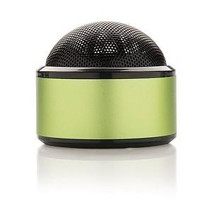 LOUDER Bluetooth reproduktor, zelený