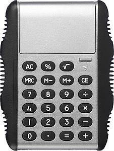 SABINA Kalkulačka stříbrná