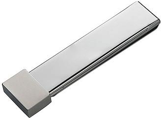 PIERRE CARDIN MILLENIUM Sada USB 32GB a kovového k.pera, modrá n., černá