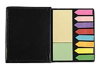 KORA Sada lepivých barevných papírků v krabičce - reklamní bloky