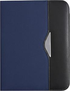 BEDRON sloha Sloha s linkovaným blokem, A4, černo modrá