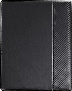 RUKALA Sloha na dokumenty A4, černá