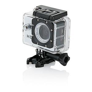GULDAN Sportovní HD kamera, bílá