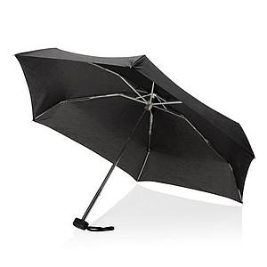 VILÉM Manuální kapesní mini deštník značky Swiss Peak,z polyesteru 190T pongee - pláštěnky