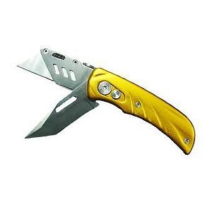 SCHWARZWOLF CORTAR multifunkční nůž, sv. oranžový