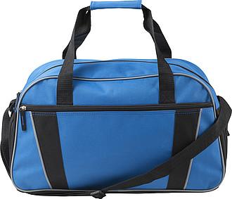 SIHELA Sportovní cestovní taška, modrá