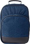 BRANSON Piknikový chladící batoh, modrý