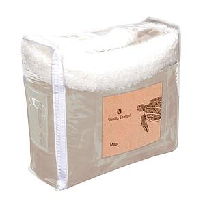 VS MAGO deka béžová, 130 × 180 cm