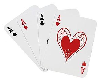 Karty pokerové