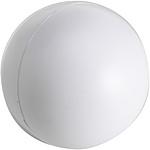 BUBÍK Antistresový míček, bílý