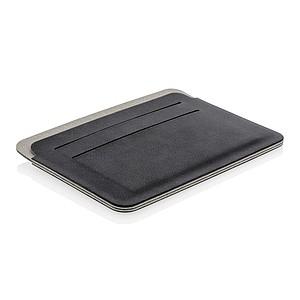 RFID pouzdro na karty Quebec, černá