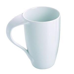 RAMPUR Porcelánový hrnek o objemu 400 ml