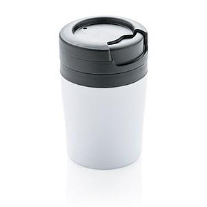 Hrnek Coffee to go, bílý