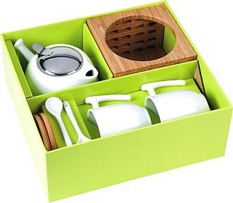 VS MANIPUR Porcelánová souprava na čaj