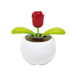 WAVER ROSE Solární kytička, růže