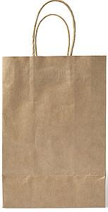 Malá papírová taška papírová taška s potiskem