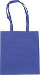 ALBÍNA Nákupní taška, královská modrá