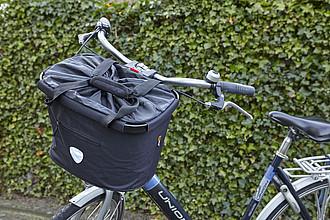 Nákupní košík s možností připevnění na kolo