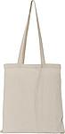BONIE Bavlněná nákupní taška 135 g/m2