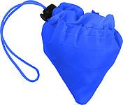 BAHAMY Skládací nákupní taška z polyesteru, tmavě modrá