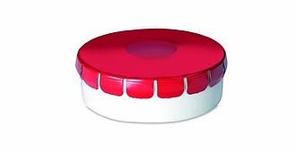 MINTO Mentolky bez cukru v krabičce, červené plechové víčko