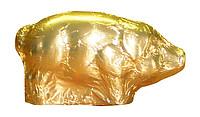 TRADICE Čokoládové prasátko 60g ve zlaté folii