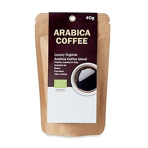 Bio káva Arabica 40g