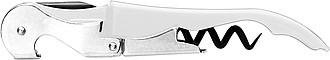 PAXTON Nerezový číšnický nůž s bílým tělem