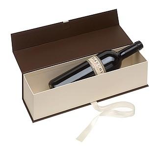Malbec 2013, Bianchi Particular, v dárkové krabici