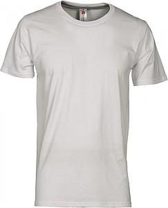 Tričko PAYPER SUNRISE bílá L - reklamní bundy