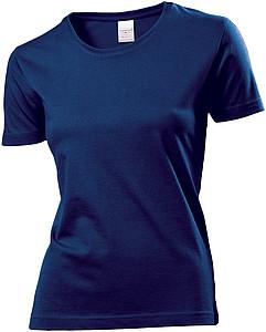 Tričko STEDMAN CLASSIC WOMEN námořní modrá XXL - reklamní bundy