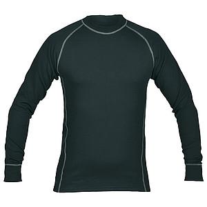 SCHWARZWOLF ANNAPURNA Pánské tričko s dlouhým rukávem, XXL - reklamní trička