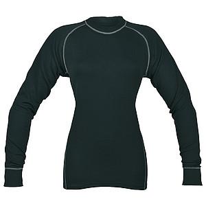 SCHWARZWOLF ANNAPURNA Dámské tričko s dlouhým rukávem, L - reklamní trička