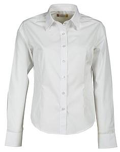 Košile Payper IMAGE LADY, white M