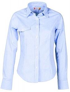 Dámská košile PAYPER SPECIALIST světle modrá L