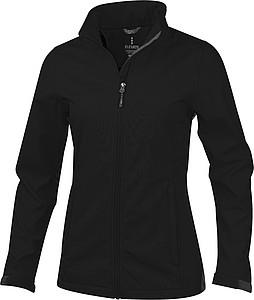 Bunda ELEVATE Maxson Ladies Jacket, černá L