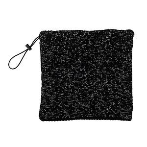 SCHWARZWOLF MOGOTON - reflexní nákrčník podšitý fleecem