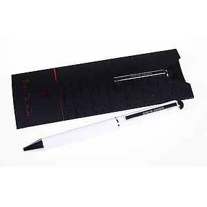 PIERRE CARDIN CLAUDIE Kovové kuličkové pero černé