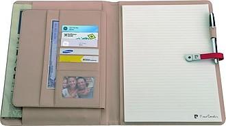 PIERRE CARDIN DIMITRI Konferenční desky s USB, 8 GB