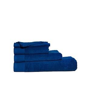 Klasický ručník ONE CLASSIC 50x100 cm, 450 gr/m2, královská modrá