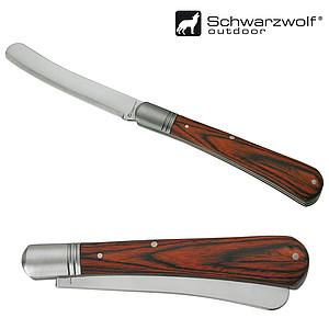 SCHWARZWOLF GARMISCH nůž na máslo