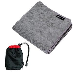 SCHWARZWOLF LOBOS outdoorový ručník