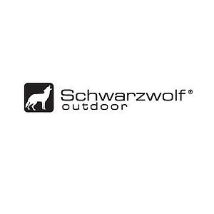 SCHWARZWOLF CITAS velký outdoorový ručník, 60x120cm