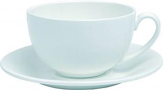 ERBA Porcelánová sada na čaj, 250 ml ručníky s potiskem