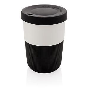 PLA hrnek coffee to go 380ml, černá