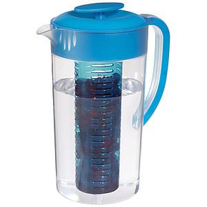 CHAKUS Džbán na vodu s infusérem, objem 2 l